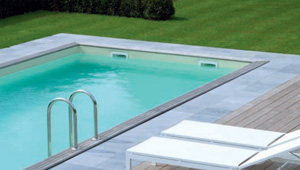 Oasis Swimming Pools Kent | Modern In-ground Pools