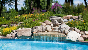 Oasis Swimming Pools Kent | Natural Swimming Pools