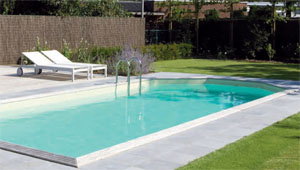 Oasis Swimming Pools Kent | Wooden Swimming Pools