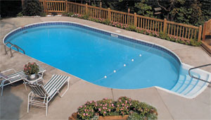 Oasis Swimming Pools | Panel & Liner Swimming Pools